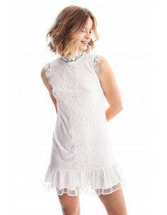 Dry Lake - LULA DRESS