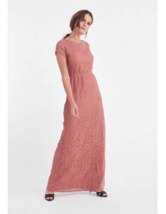 Dry Lake - Mira long dress