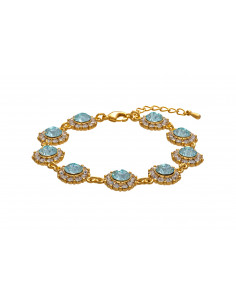 Sofia bracelet Light azore