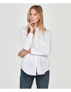 Morris Lady - Kirsten Oxford Shirt