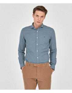 Morris - Lloyd Spead Collar Shirt