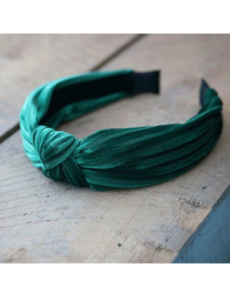 Lé mosh - Vigga hairband - Green