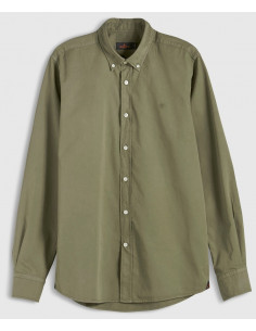 Keene Button Down Shirt