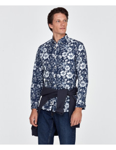 Morris - Jack Button Down Shirt