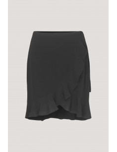 Samsoe - Limon s wrap skirt 6515