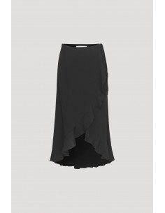 Samsoe - Limon l wrap skirt 6515
