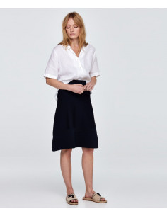 Morris Lady - Gavriella Knit Skirt