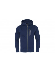 Sail Racing - BOWMAN ZIP HOOD