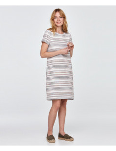 Morris Lady - Giana Jersey Dress