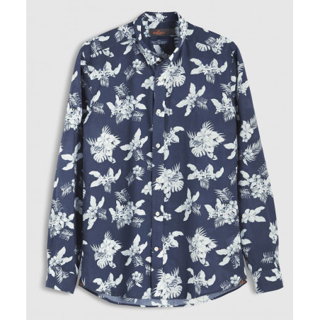 Morris - Keegan Button Down Collar