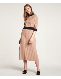 Morris Lady - Alette Knit Skirt