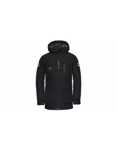 Sail Racing - Glacier Bay Parka