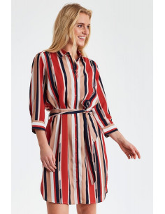 FRHASTRIPE 1 Dress