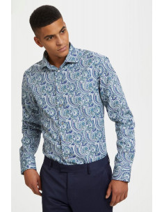 Matinique - MAmarc N Sateen paisley