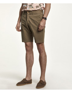 Morris - Regular Chino Shorts