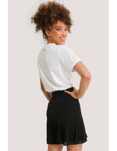 NA-KD - Pleated Bottom Skirt