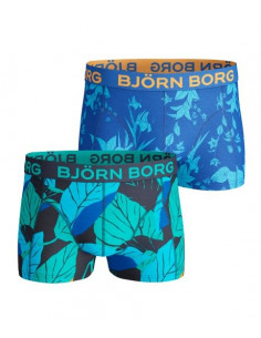 2p SHORT SHORTS BB LEAF & BB FLOWER