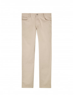 Grant 5-pocket Contrast Twill